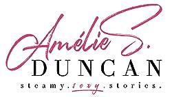 Amelie S Duncan