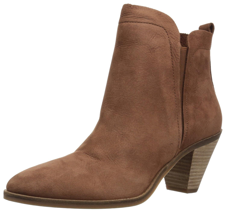 Lucky Brand Women's Jana Fashion Boot B06XCVK9TX 7 M US|Toffee
