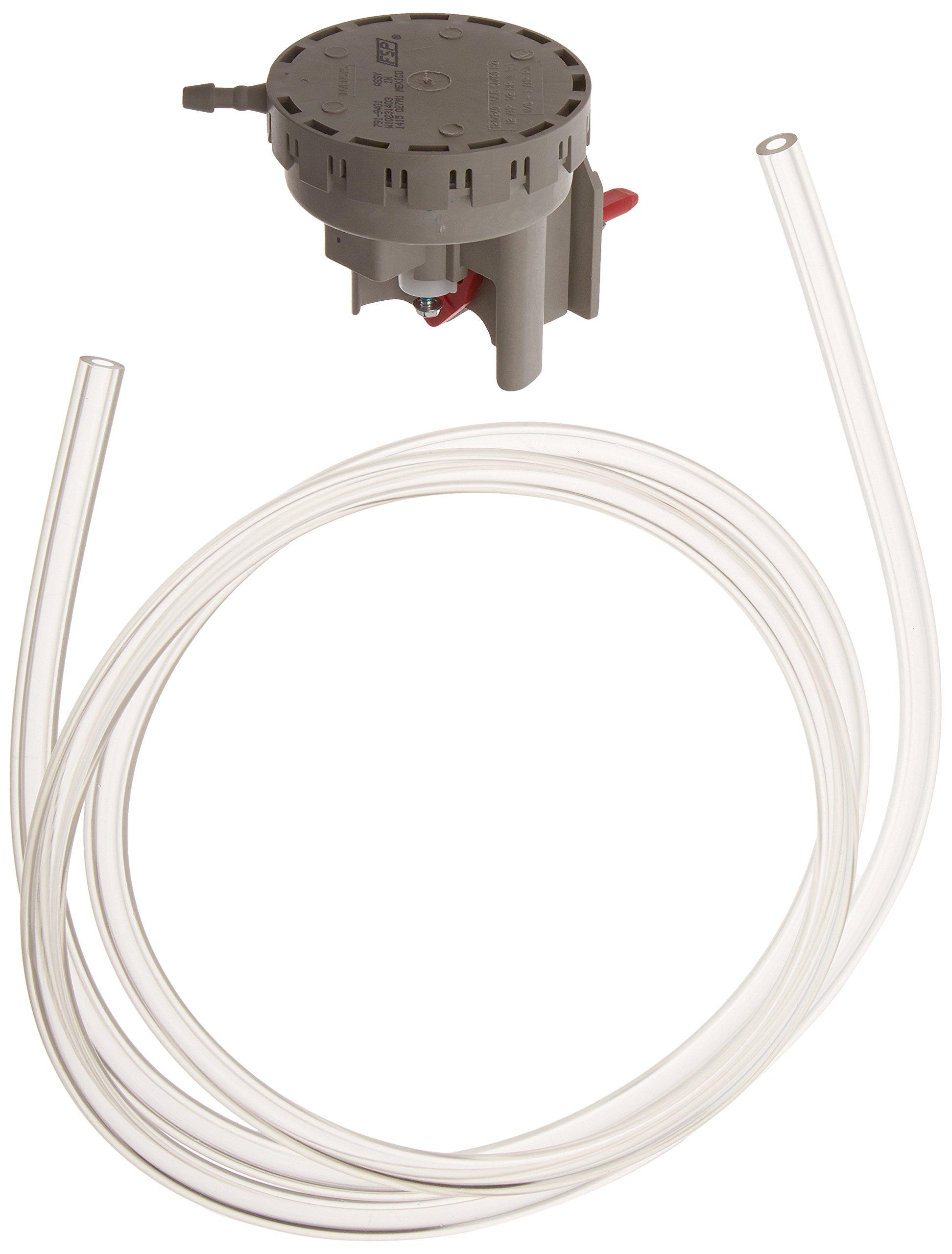Whirlpool W10339251 Water Level Switch