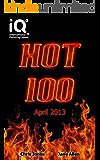 Hot 100 Quiz Book (April 2013) (Hot 100 Quiz Books)