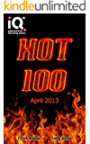 Hot 100 Quiz Book (April 2013) (Hot 100 Quiz Books)