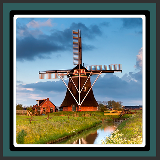 Live Wallpapers - Windmill ()