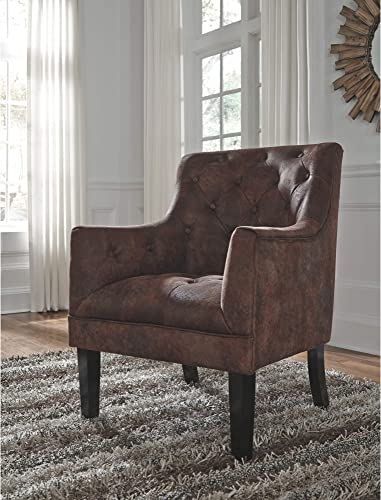 Signature Design Small Accent Chair