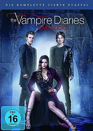 Wann Kommt Staffel 6 Vampire Diaries