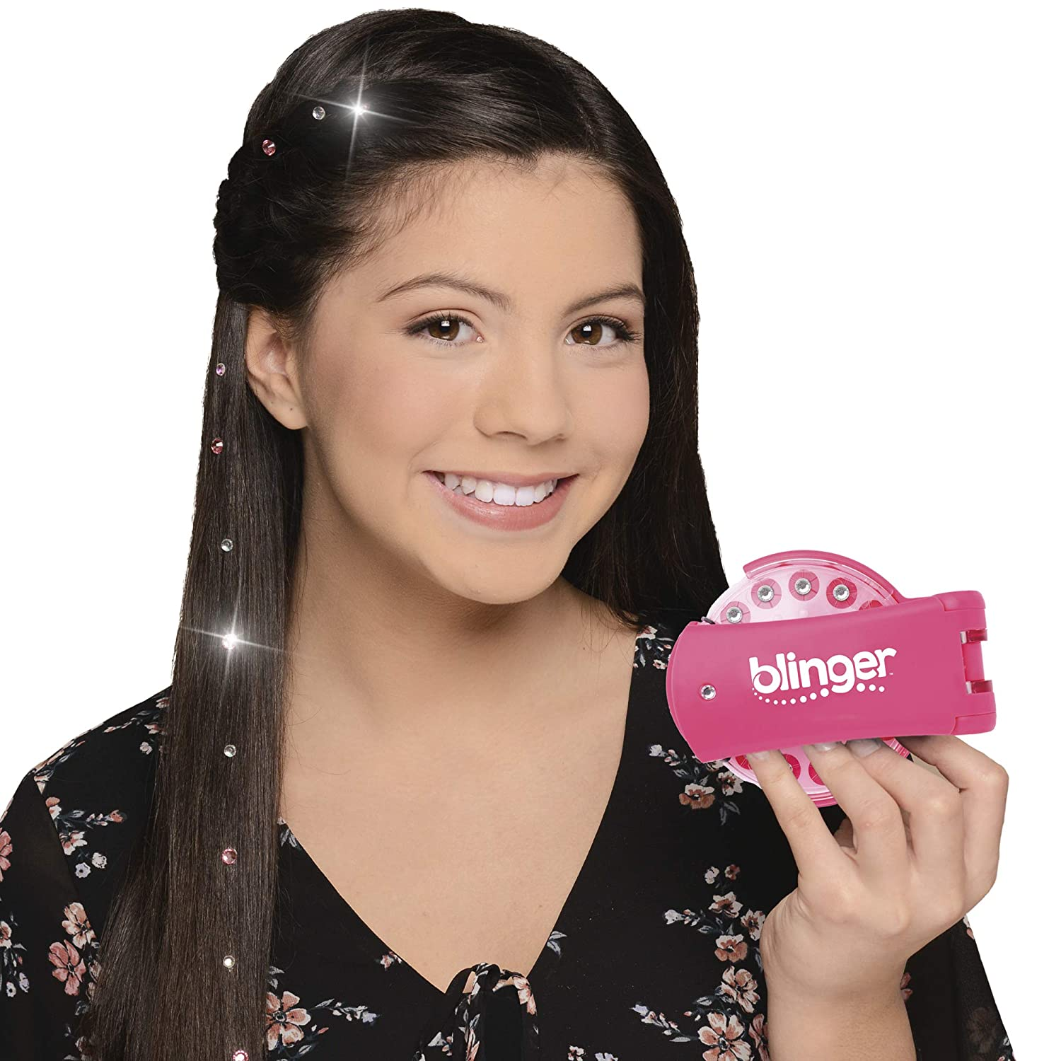 Blinger Deluxe Set, Radiance Collection