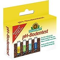 Neudorff Kit de Tests pH pour Analyse des sols