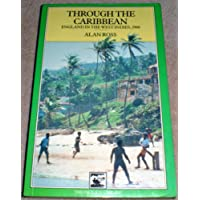 Through the Caribbean