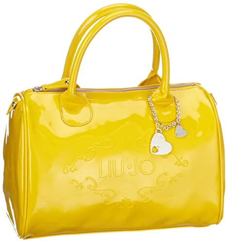 BORSA LIU JO KATE BAULETTO CON TRACOLLA COLL.2012 13: Amazon