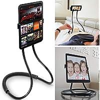 Flex'n'Chill Pro - Soporte Flexible para teléfono móvil y Tableta, Cuello de Cisne, Compatible con iPhone, Samsung o…