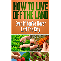 How to Live Off the Land Even if You've Never Left the City (English Edition)