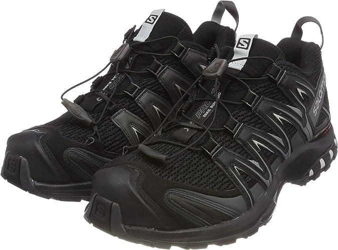 Salomon Herren Trail Running Schuhe, XA PRO 3D, Farbe O0bFe