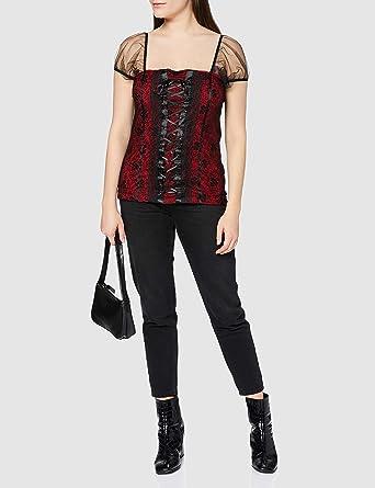 Joe Browns Womens Corset Detail Top Fashion Vest