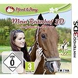 Mein Reiterhof 3D - Im Galopp ins Abenteuer - [Nintendo 3DS]