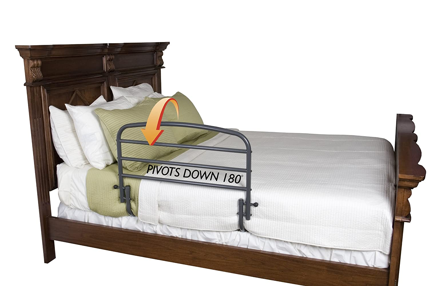 Amazon Stander 30 Safety Adult Bed Rail