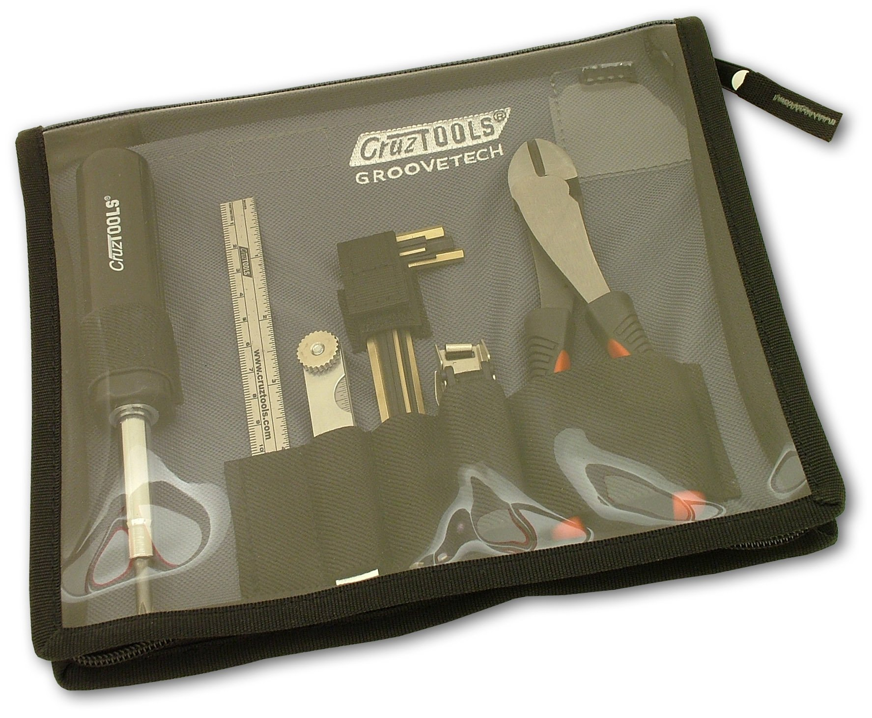 CruzTools GrooveTech Bass Kit