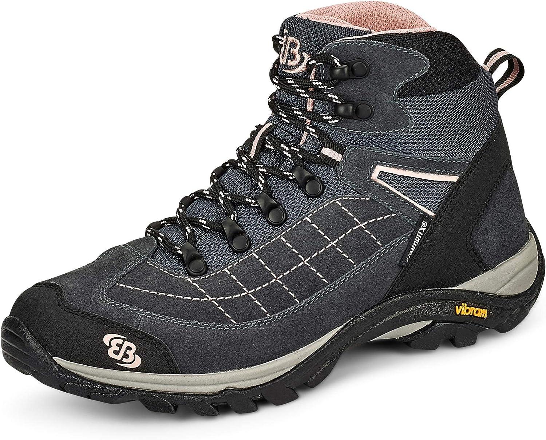 /& Wanderstiefel Bruetting Unisex-Erwachsene Mount Crillon High Trekking