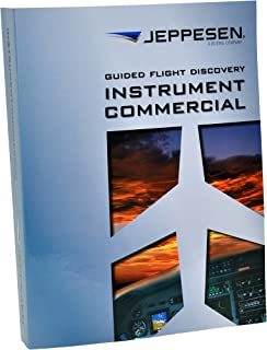 amazon com instrument commercial manual updated ed js314520 rh amazon com jeppesen instrument rating manual jeppesen instrument rating manual