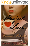Project Love (Cascade Brides Series Book 3)