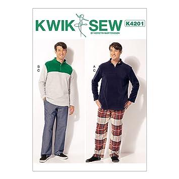 KWIK-SEW PATTERNS Kwik Sew Mustern Kwik Sew Schnittmuster k4201os ...