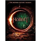 Hobbit: Part 1-3 Trilogy [Import]