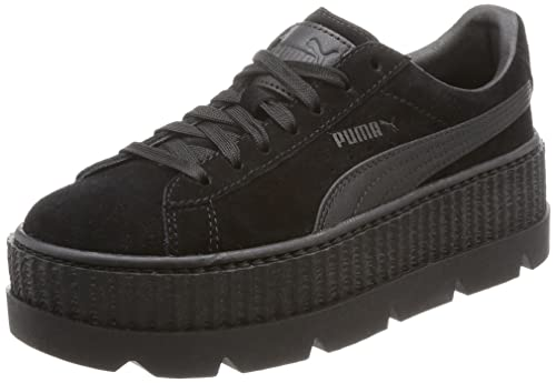 a156571a40f9 Puma Rihanna Cleated Creeper Suede 36626804