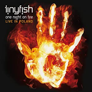 One Night On Fire