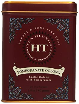Harney & Sons Teas Pomegranate Oolong