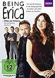 Being Erica - Alles auf Anfang - Die komplette Staffel 3 (3 DVDs) [Edizione: Germania]