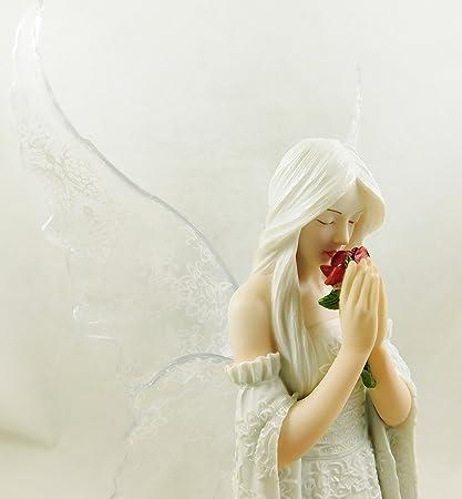 Un impresionante gótica de hada 'sólo el amor sigue siendo',Maravillosamente esculpido y fabricado e