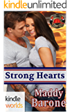 Dallas Fire & Rescue: Strong Hearts (Kindle Worlds Novella)