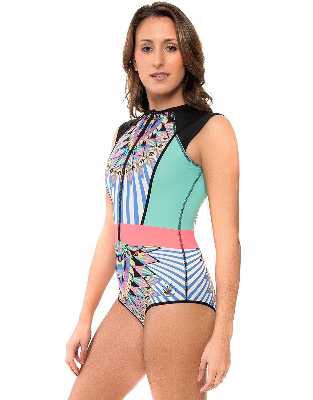 Body Gluve Damen Look at Me Me Me Surf Anzug S B077JXKTHD Anzüge Zu verkaufen 7628a9