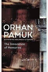 The Innocence of Memories Paperback