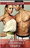 BOX SET - Unstoppable Desires (Interracial, M/M Gay, Virgin, MMF Threesome) (English Edition)