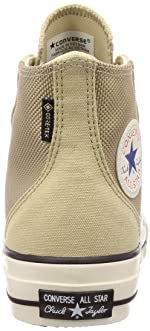 All-Star 100 Gore-Tex TN Hi: Sand Beige