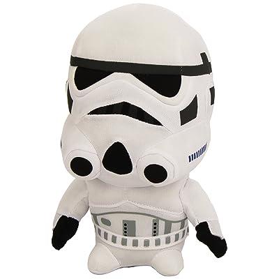 Abysses Corp STAR WARS - Super Deformed 6 inch Plush Storm Trooper