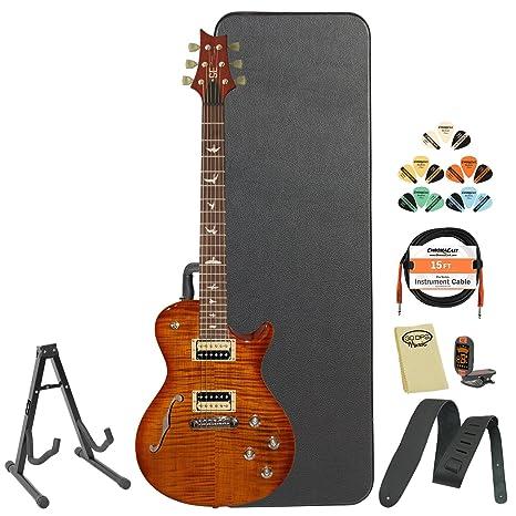 PRS Zach Myers de la película firma se Semi-Hollow guitarra eléctrica