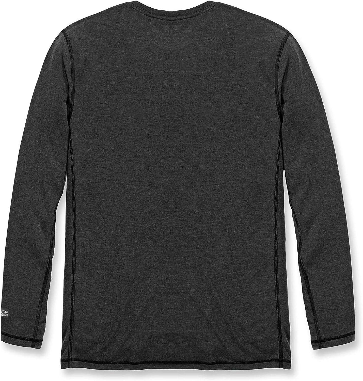 Carhartt Mens 102998 Force Extremes Long Sleeve T-Shirt