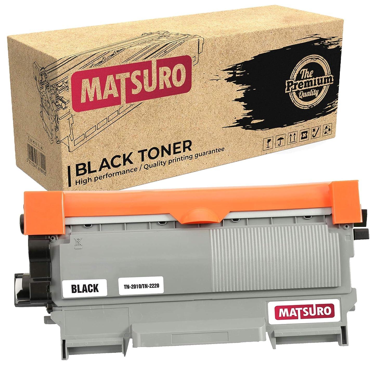 Matsuro Original | Compatible Cartucho de Toner Reemplazo para ...
