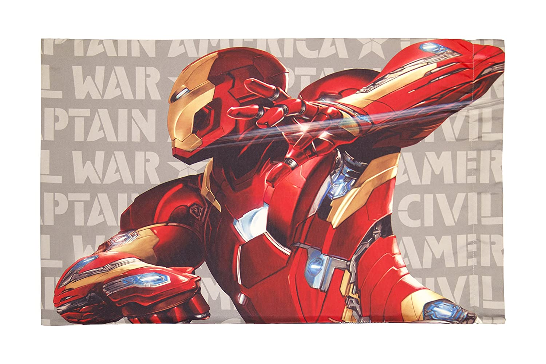 Marvel Avengers Assemble Pillow Case J Franco JF24897MJCD