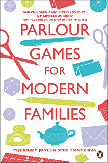 The Lost Art of Having Fun: 286 Games to Enjoy with Family and Friends (English Edition) eBook: Brandreth, Gyles, Saethryd Brandreth: Amazon.es: Tienda Kindle