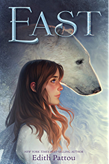 Image result for east by edith pattou charlie bowater