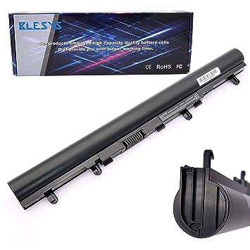 BLESYS AL12A32 4ICR17/65 AK.004BT.097 Batería para portátil Compatible con Acer Aspire V5-431 V5-471 V5-531 V5-531 V5-551 V5-571 Serie: Amazon.es: ...