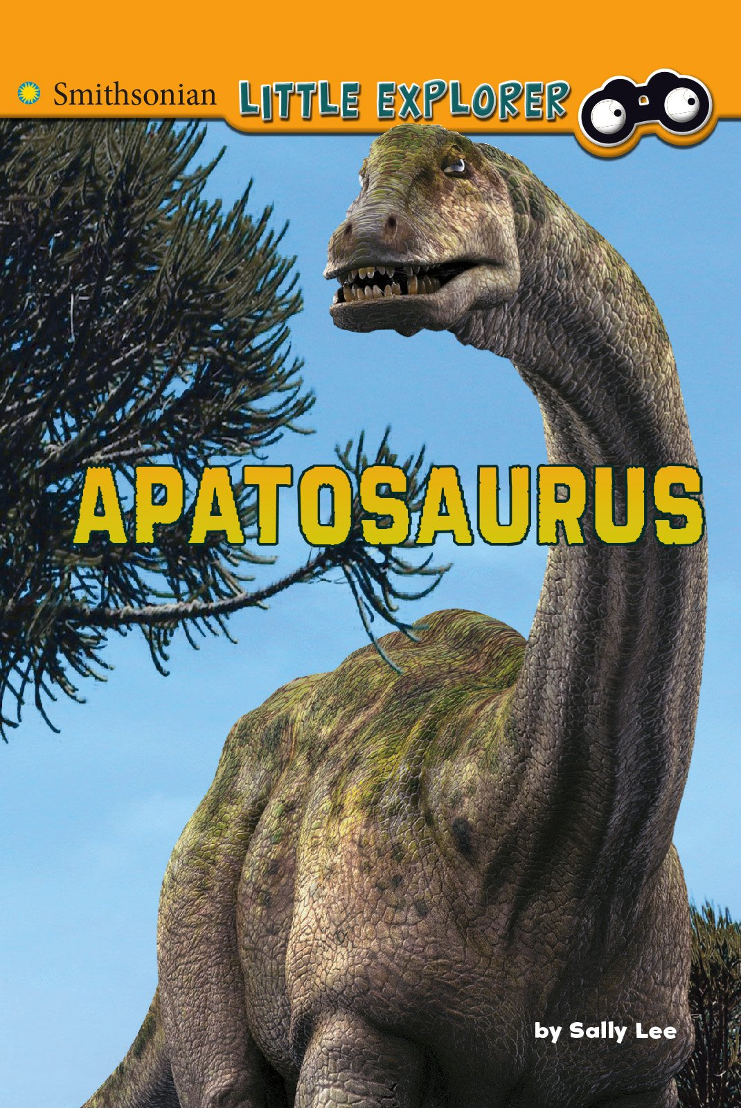 Apatosaurus (Little Paleontologist) pdf