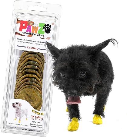 Pawz Dog Boots | Dog Paw Protection