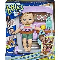 Baby Alive Littles Push N Kick Stroller