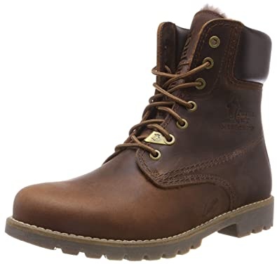 12e5c6efae7 Panama Jack Men s Panama 03 Igloo Classic Boots  Amazon.co.uk  Shoes ...