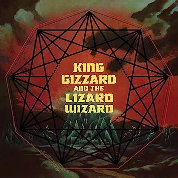 King Gizzard & the Lizard Wizard - INFEST THE RATS' NEST (2019) - Página 19 81OzrxuWtGL._SY355_