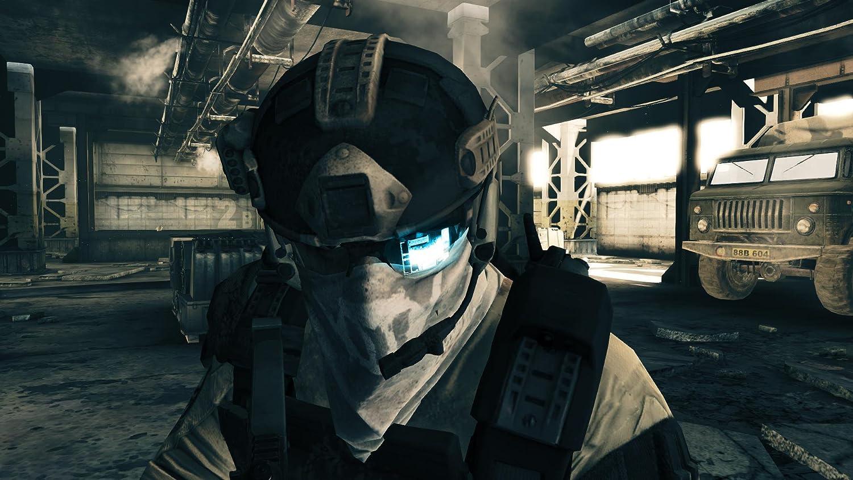 Tom Clancy's Ghost Recon: Future Soldier (Xbox 360): Amazon.co.uk ...