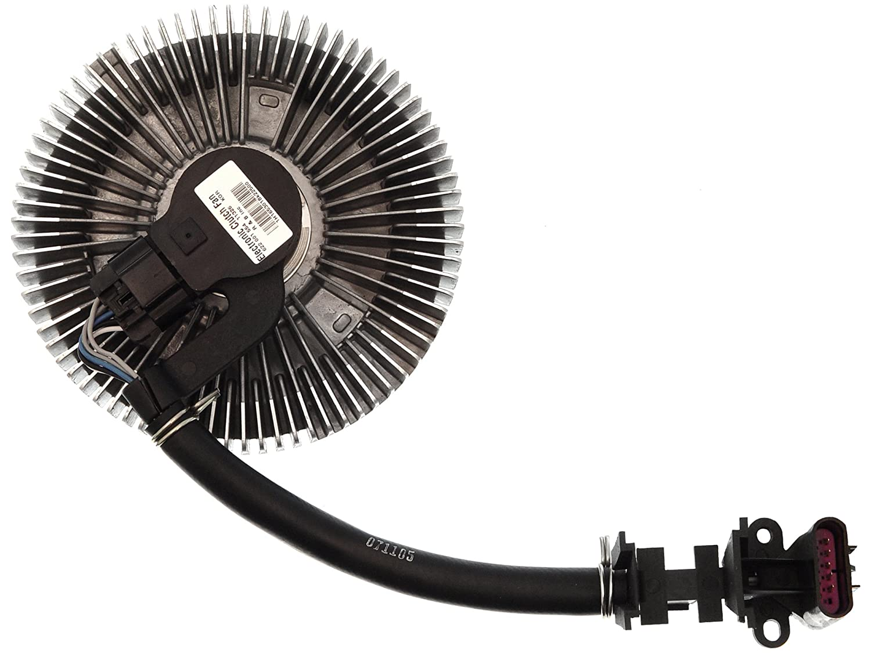 Dorman 622 001 Electronic Clutch Fan Automotive 2003 Trailblazer Fuse Box