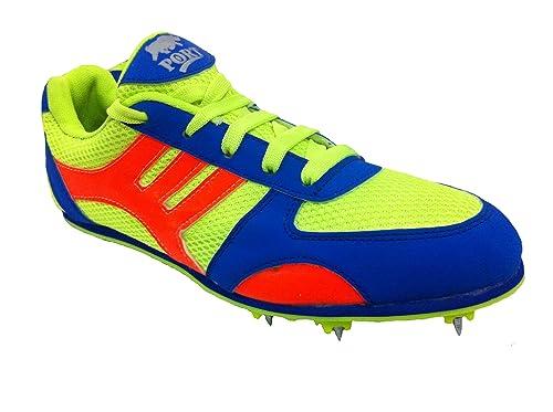 bb2e7339c0b Port Aqua DPlug Spike Athletic Running Shoes